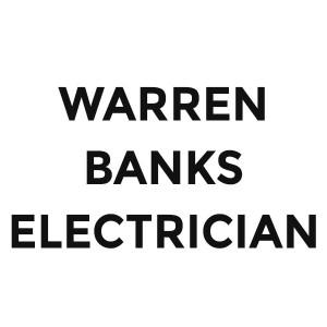 Warren-Banks-Electrician